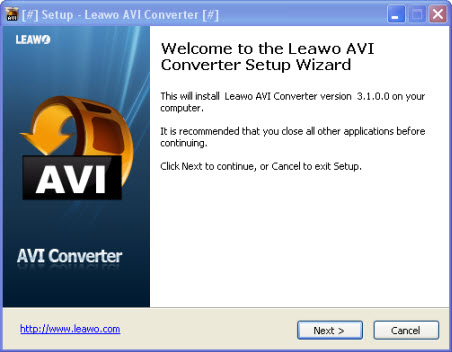 leawo_converter