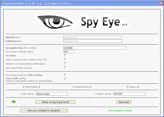 spy_eye_builder