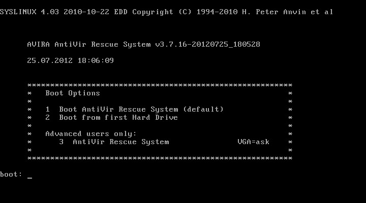 avira_rescue_system_boot