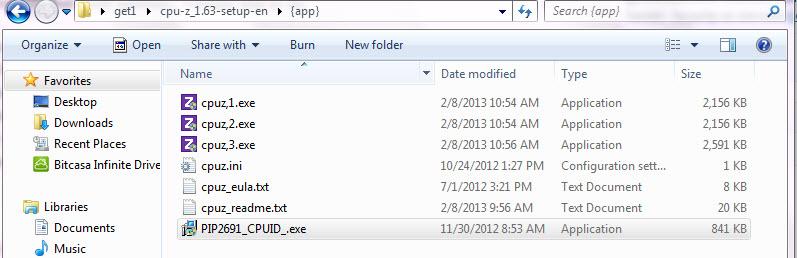 CPU-Z installer_content